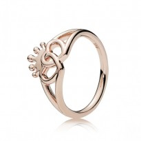 United Regal Hearts Ring