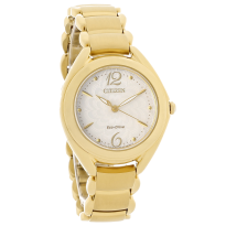 Ladies Citizen EcoDrive Watch