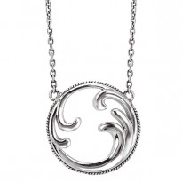 Ladies Fashion Necklace
