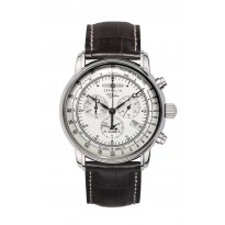 Zeppelin Mens Quartz Watch