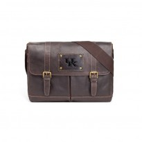 University of Kentucky Messenger Bag
