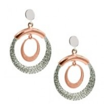 Frederic Duclos Denise Earrings