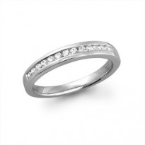 1/3CT DIAMOND BAND