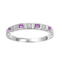 10K Mixable Ring - RUBY