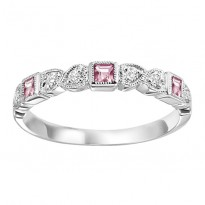 10K Mixable Ring - PINK TOUR