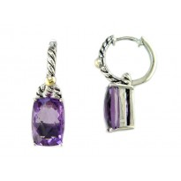 Effy Amethyst Earrings