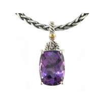 Effy Amethyst Necklace
