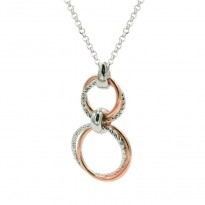 Frederic Duclos Jana Necklace