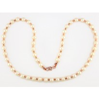 Effy Pearl Necklace