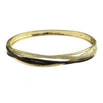Effy Diamond Bangle Bracelet