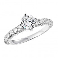 Bridal Bells Engagement Ring