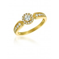 14K Honey Gold® Ring