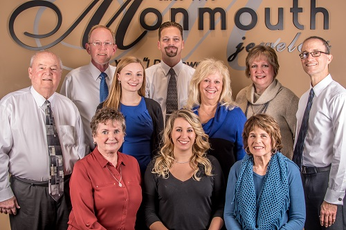 Monmouth Jewelers Staff