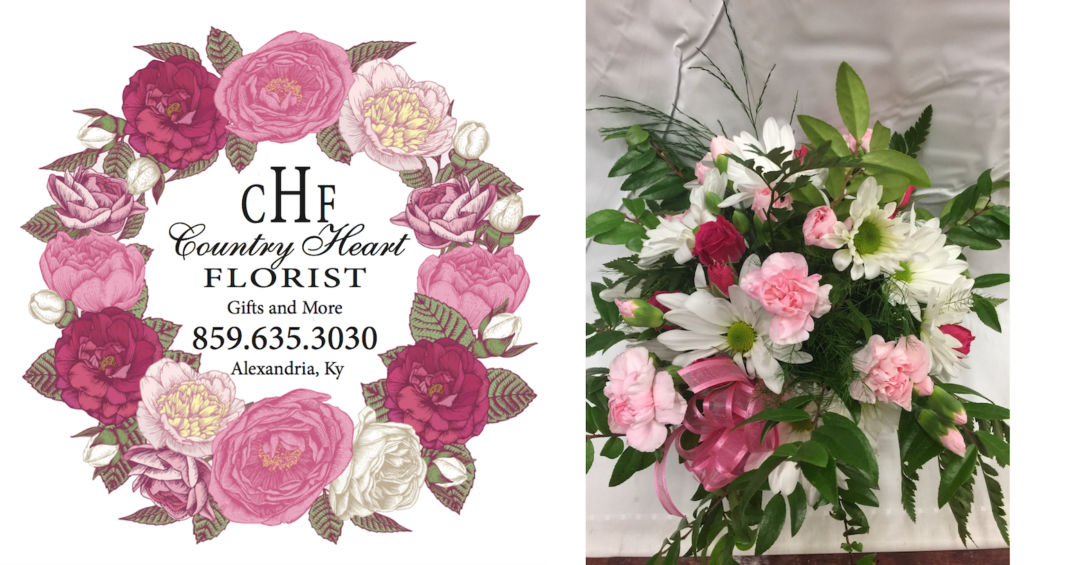 Country Heart Florist