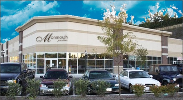 Monmouth Jewelers